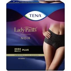 Tena Lady Pants Noir Medium...