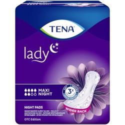 Tena Lady Maxi Night -...
