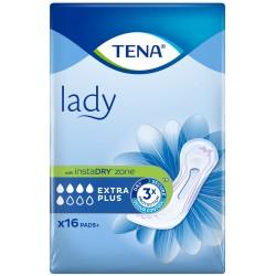 Tena Lady Extra Plus -...