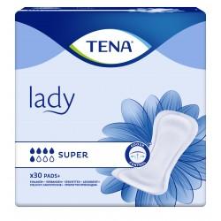 Tena Lady super - wkłady...