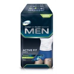 Tena Men Pants Plus L-...
