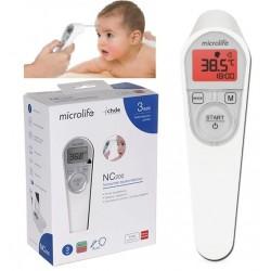 Termometr bezdotykowy NC 200