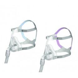 Maska twarzowa Quattro Air...