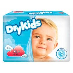 Pieluchomajtki Tena Dry...